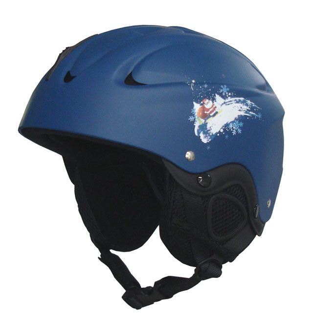 Snowbordová a lyžařská helma Brother - vel. S - 53-55 cm