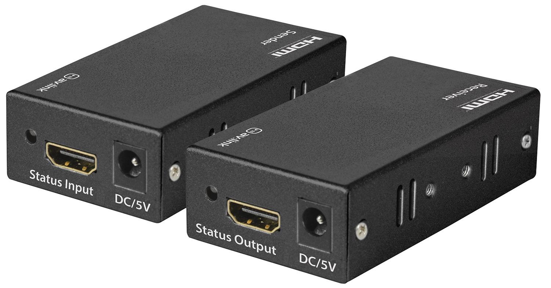 AV:link HDNK1 zesilovač HDMI signálu, dosah 60m