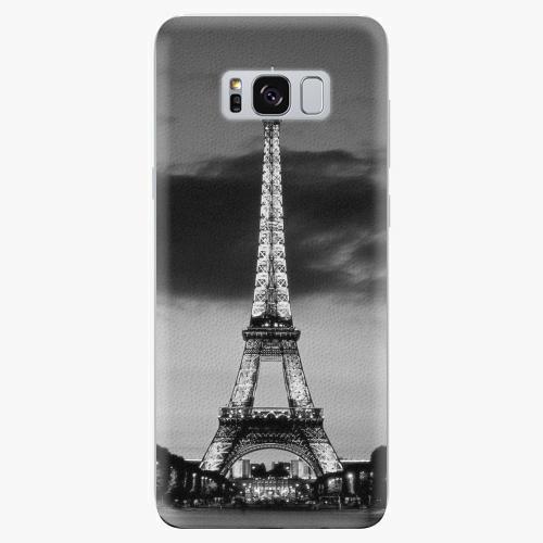 Plastový kryt iSaprio - Midnight in Paris - Samsung Galaxy S8