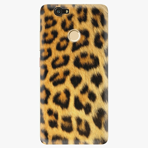 Plastový kryt iSaprio - Jaguar Skin - Huawei Nova