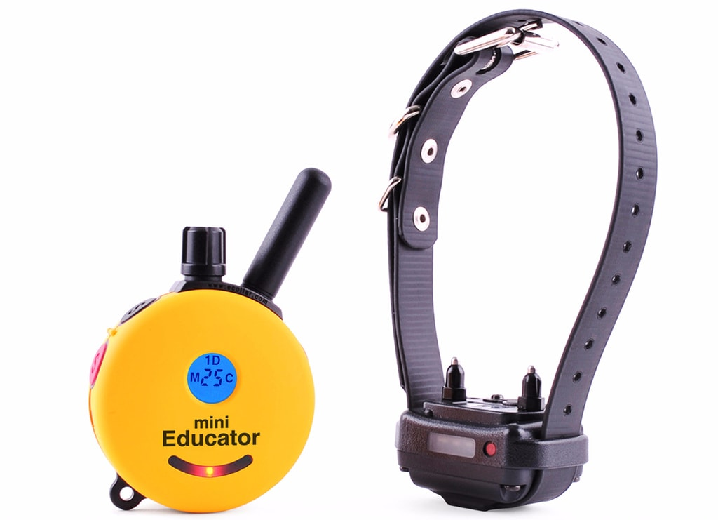 Bazar - E-Collar Mini Educator ET-300 - Lehce použité