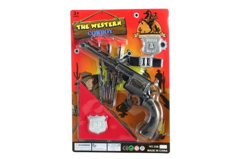 Pistole western