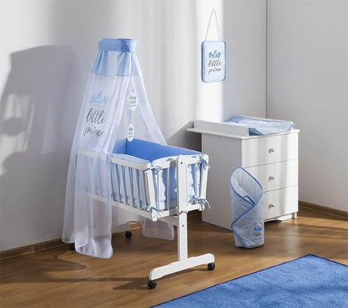 baby-nellys-9-dilna-sada-do-kolebky-little-prince-zavinovacka-modra