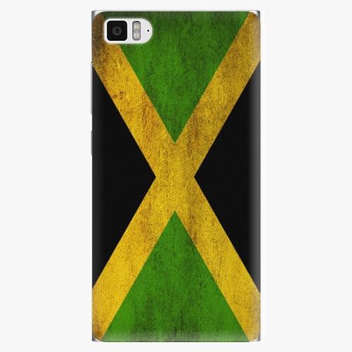 Plastový kryt iSaprio - Flag of Jamaica - Xiaomi Mi3
