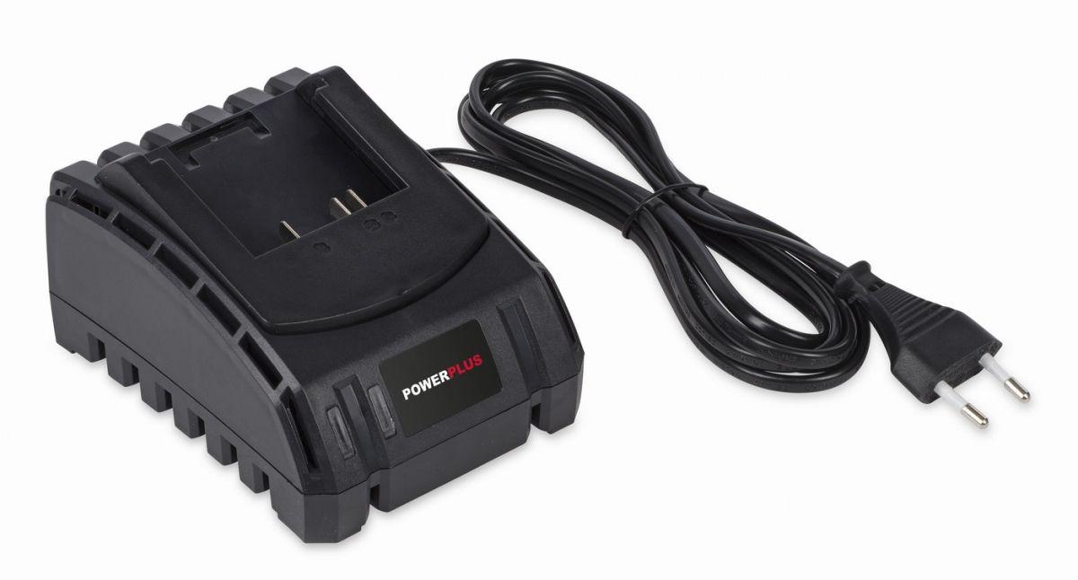 Powerplus nabíječka - 18 V