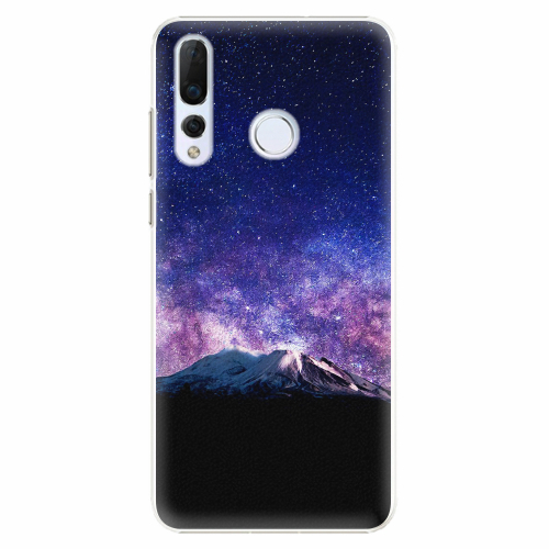 Plastový kryt iSaprio - Milky Way - Huawei Nova 4