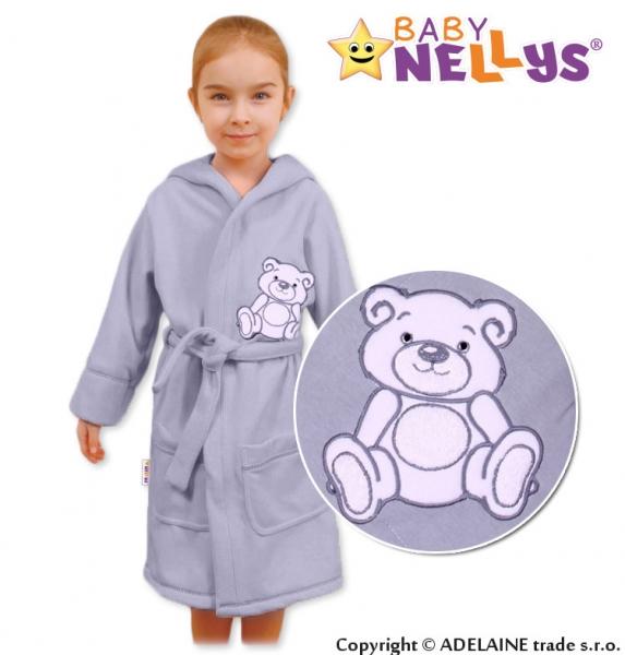baby-nellys-detsky-zupan-medvidek-teddy-bear-98-104-sedy-104-98-24-36m