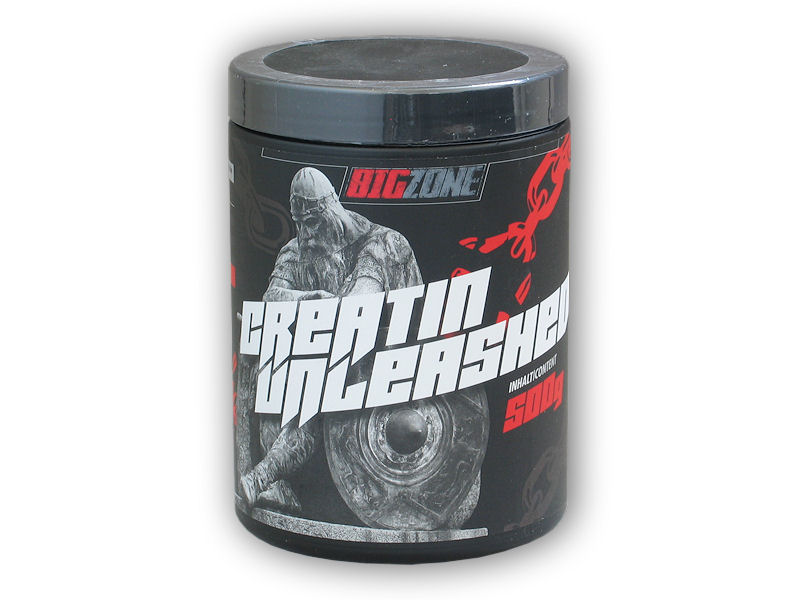 creatin-unleashed-creapure-500g