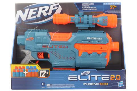 Nerf Elite Phoenix CS-6 TV 1.1. - 30.6.2021