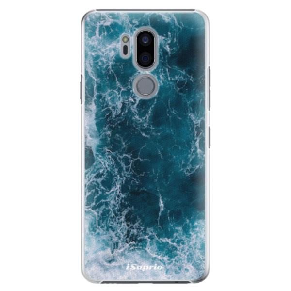 Plastové pouzdro iSaprio - Ocean - LG G7