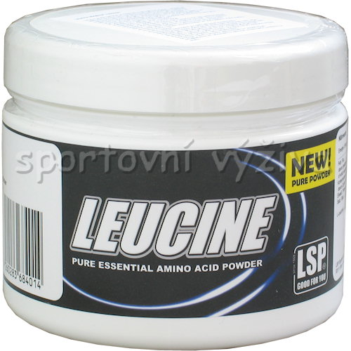 Leucine pure natural 200g