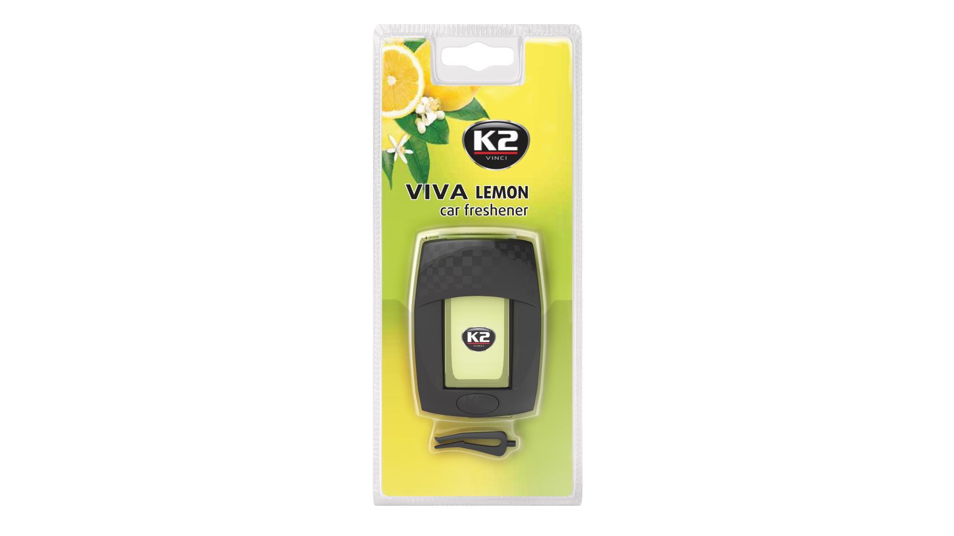 K2 VIVA LEMON