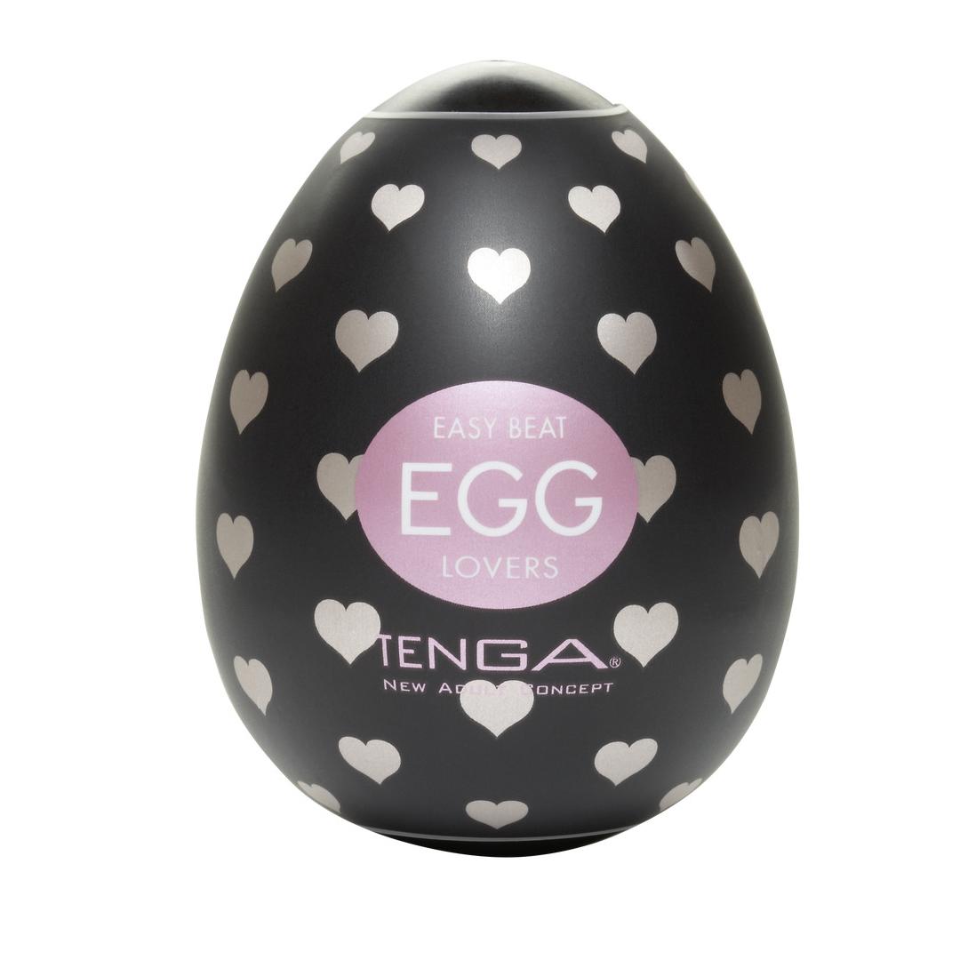 Masturbační vajíčko Tenga Egg Lovers 1 ks