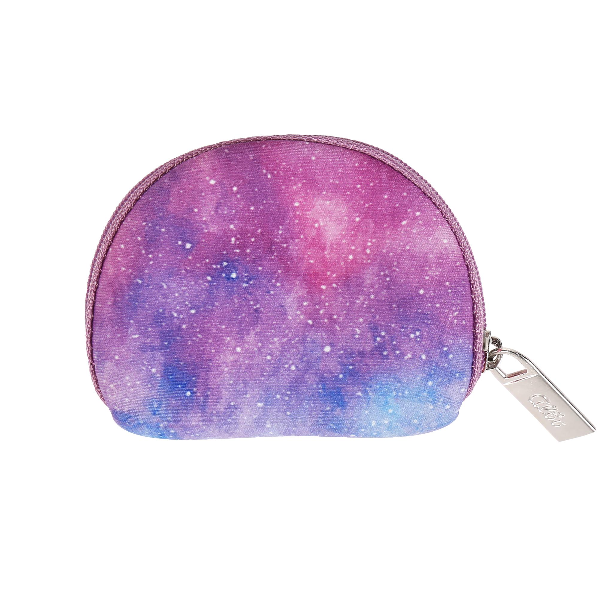 Mini peněženka - Vesmír