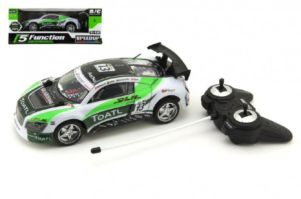 auto-rc-25cm-plast-zrychlujici-1-18-na-baterie-27mhz-v-krabici