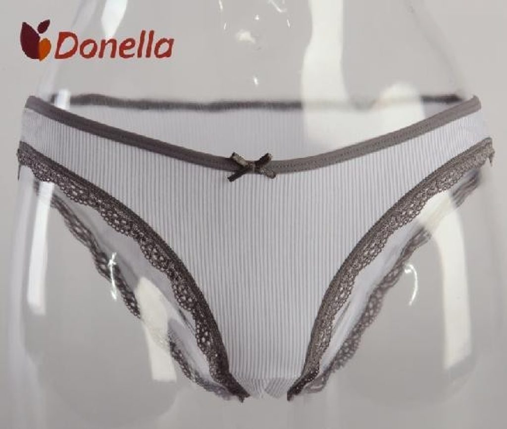 Dámské kalhotky DONELLA Lenka růžová - 2XL