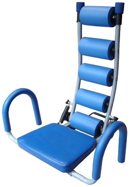 ACRA Rocky star posilovač břišních svalů RS01
