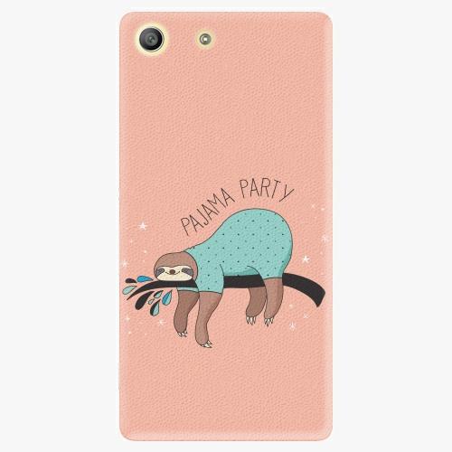 Plastový kryt iSaprio - Pajama Party - Sony Xperia M5