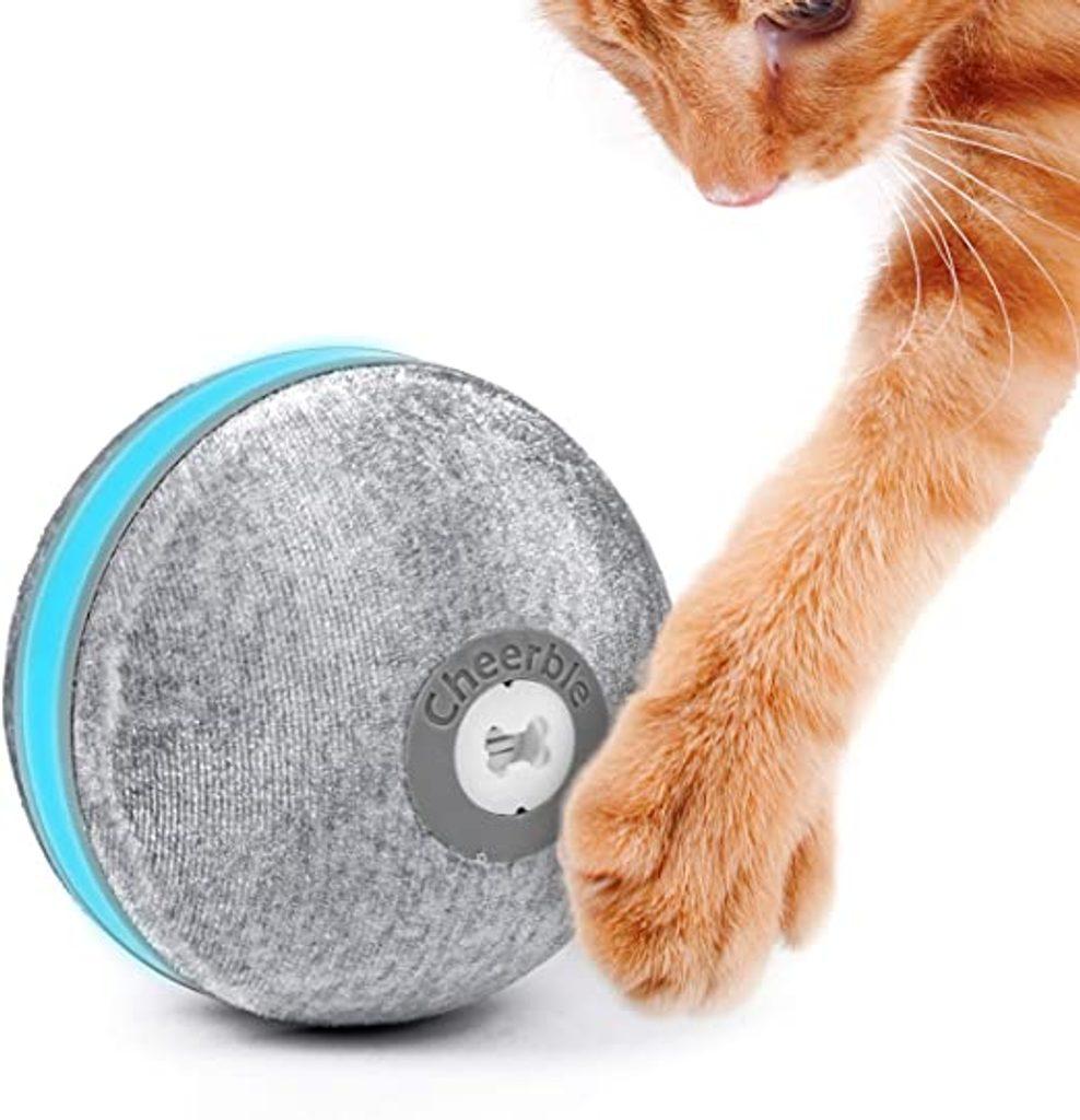 Cheerble Wicked Ball pro kočky - https://dscdn.cz/images/b/f/4/c/c/5/0/d/4/8/d41ed06993aa3ec11a6793.jpg