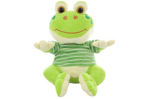 Plyš Žába 26 cm