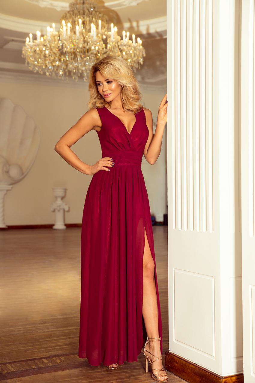 Dámské šaty 166-3