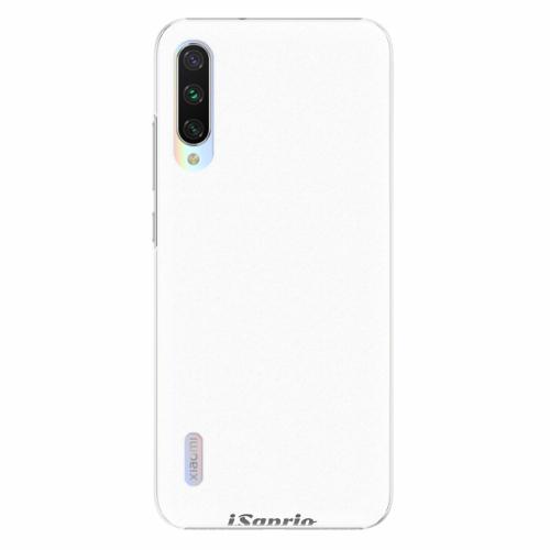 Plastový kryt iSaprio - 4Pure - bílý - Xiaomi Mi A3
