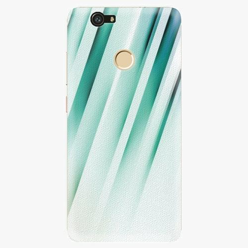 Plastový kryt iSaprio - Stripes of Glass - Huawei Nova