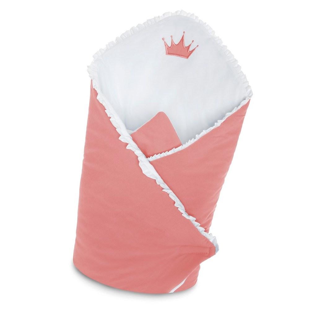 Zavinovačka Belisima Royal Baby - růžová