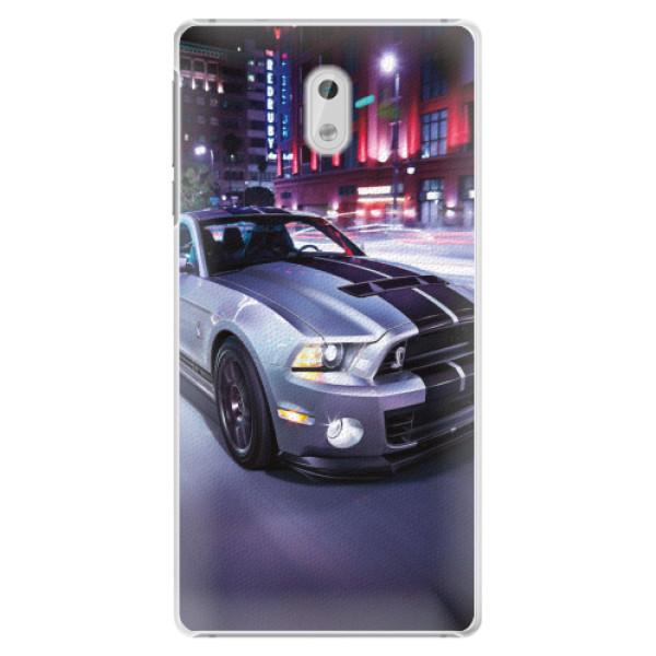 Plastové pouzdro iSaprio - Mustang - Nokia 3