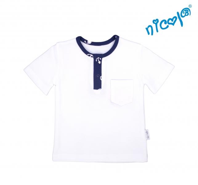 detske-bavlnene-tricko-kratky-rukav-nicol-sailor-bile-vel-98-98-24-36m