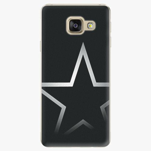 Plastový kryt iSaprio - Star - Samsung Galaxy A5 2016