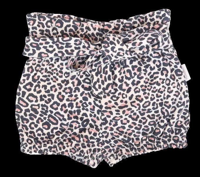 mamatti-bavlnene-kratasky-s-ozdobnym-paskem-gepardik-vzorovane-vel-86-86-12-18m