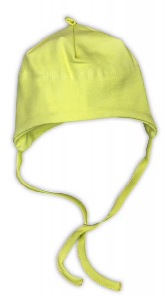 bavlnena-cepicka-nicol-zelena-68-4-6m