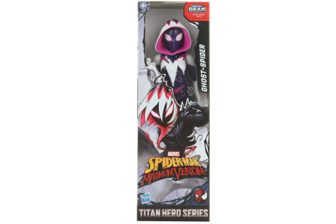 Spider-man figurka Maximum Venom Ghost-spider
