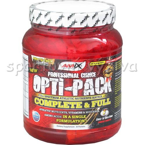 Opti Pack Complete & Full 30 sáčků