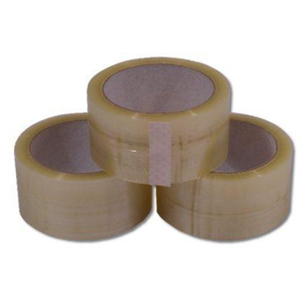 Samolepící páska - 36 ks - dle obrázku