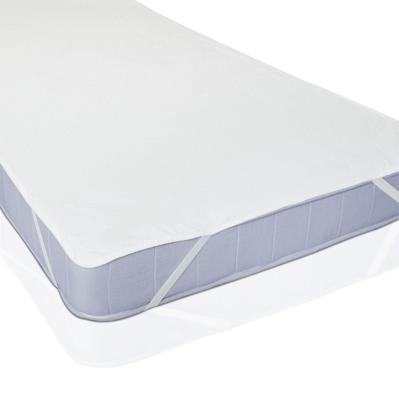 SANDWICH MOLTON chránič matrace 160x200