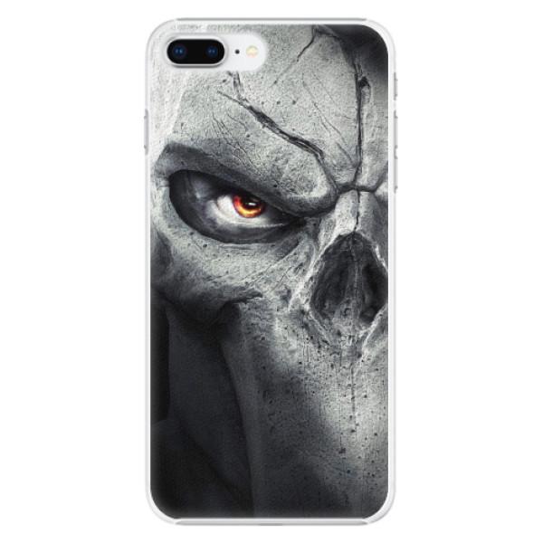 Plastové pouzdro iSaprio - Horror - iPhone 8 Plus