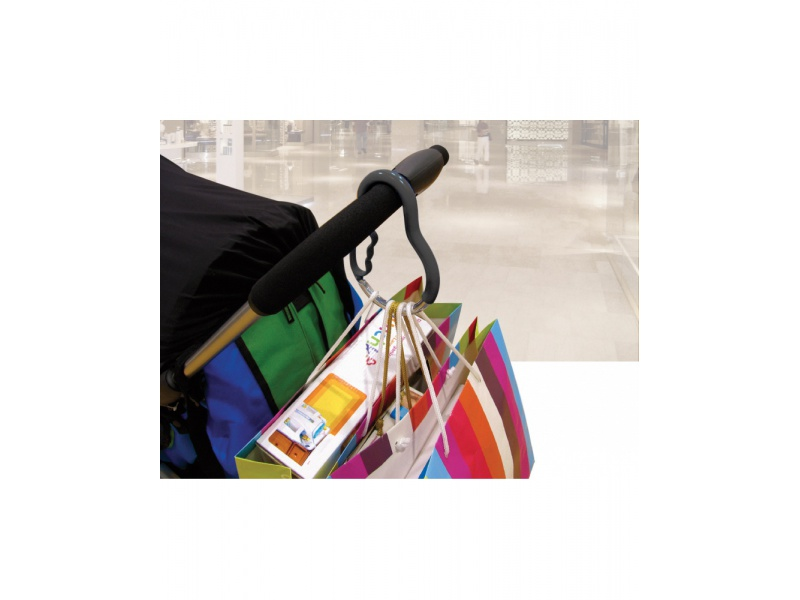 Munchkin - Držák na tašku