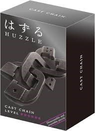 Huzzle Cast - Chain