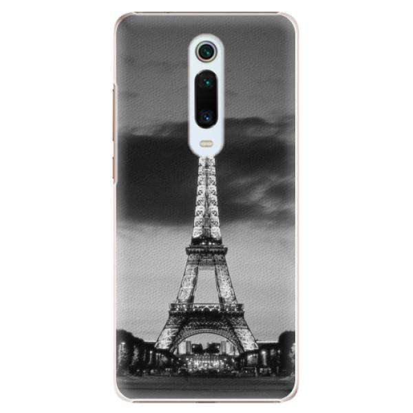 Plastové pouzdro iSaprio - Midnight in Paris - Xiaomi Mi 9T Pro