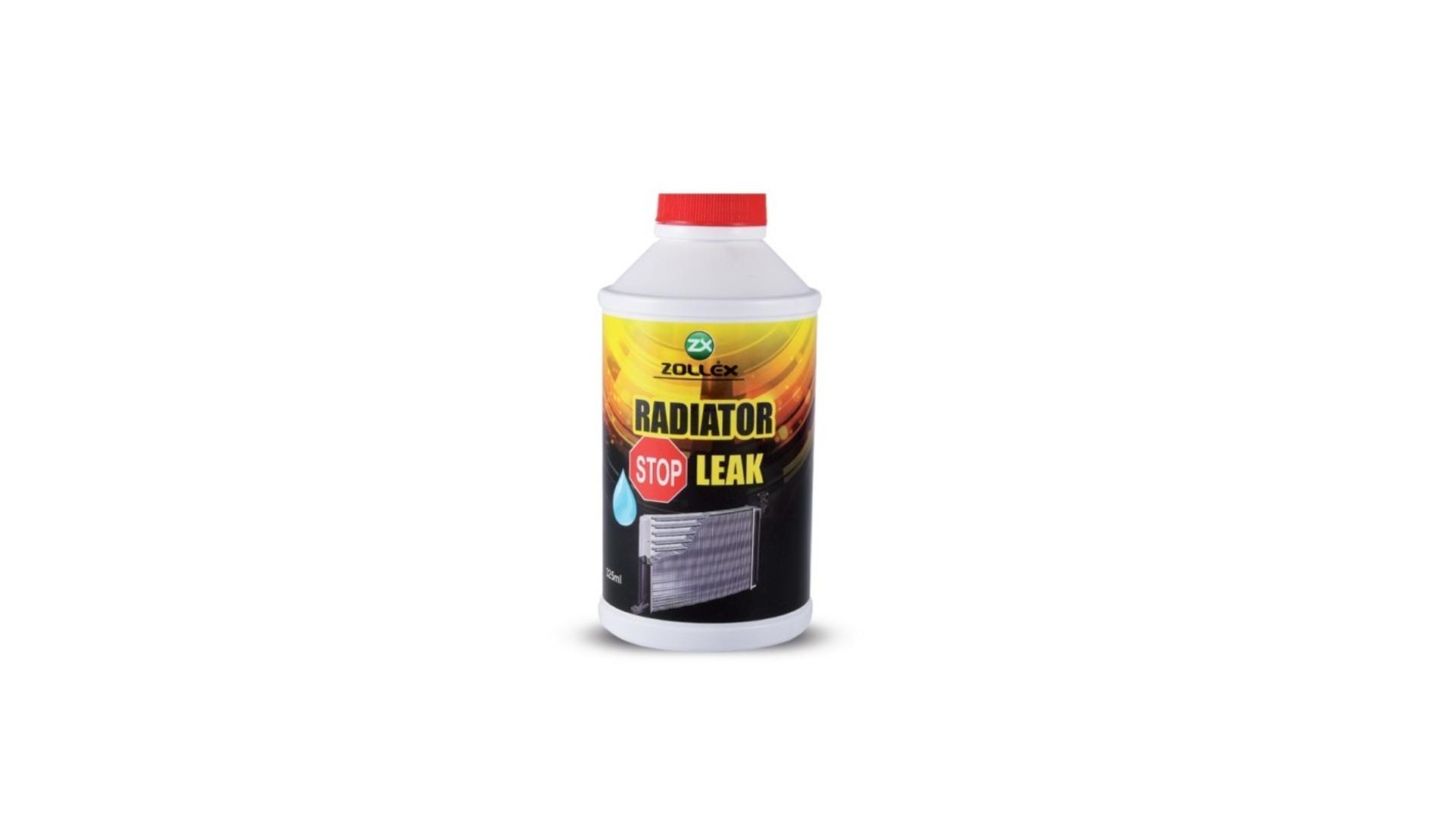 ZOLLEX Utěsňovač chladiče 325 ml (ZC-552)