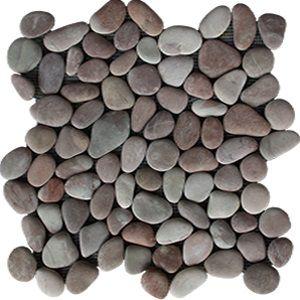 Oblázková mozaika Ocalla Berry 1m2