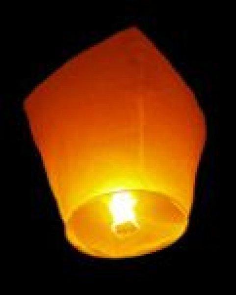 Lampiony přání - 10ti pack
