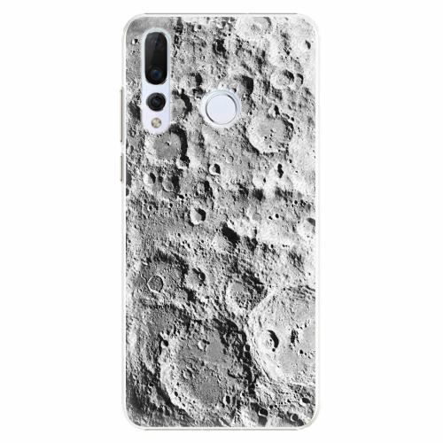 Plastový kryt iSaprio - Moon Surface - Huawei Nova 4