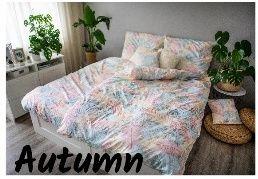3 dílné ložní povlečení, DITA Autumn