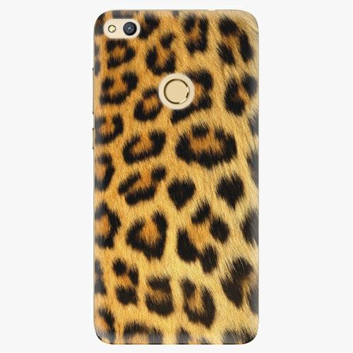 Plastový kryt iSaprio - Jaguar Skin - Huawei Honor 8 Lite