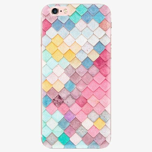 Plastový kryt iSaprio - Roof - iPhone 7 Plus