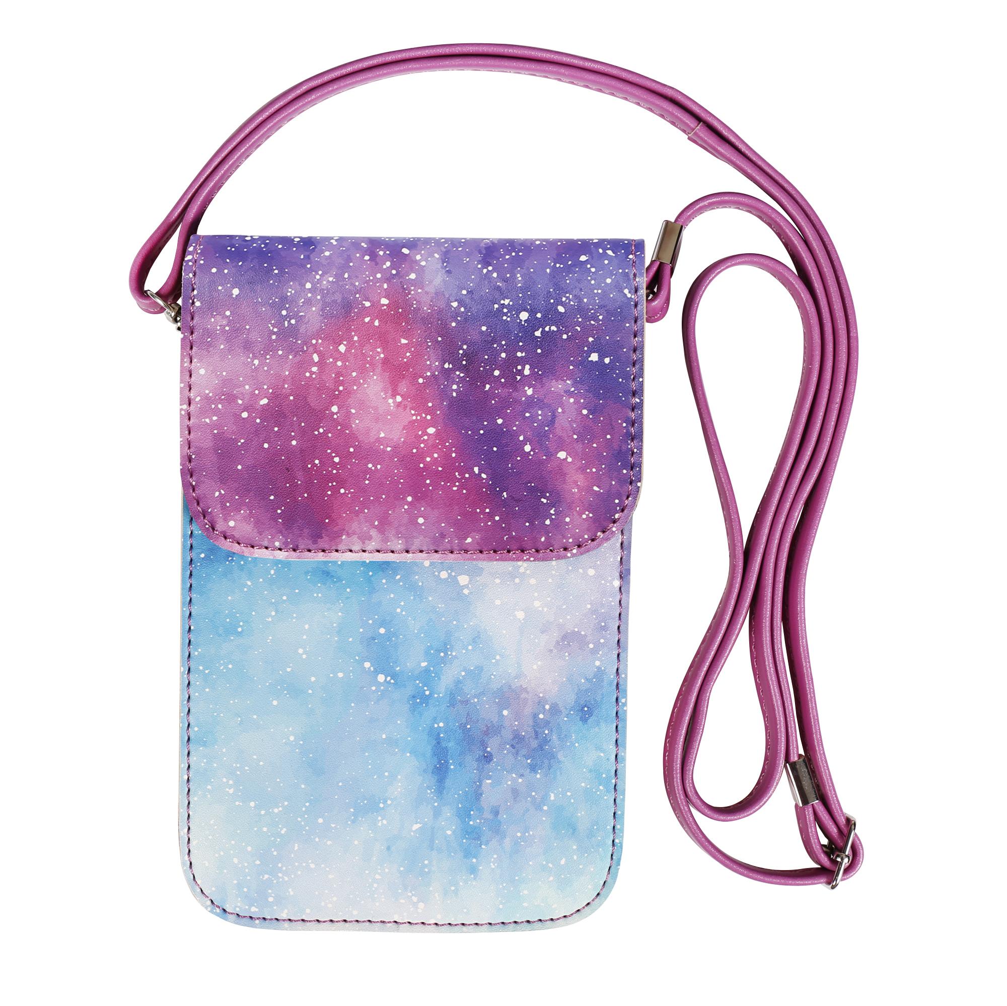 Taška na telefon - Vesmír