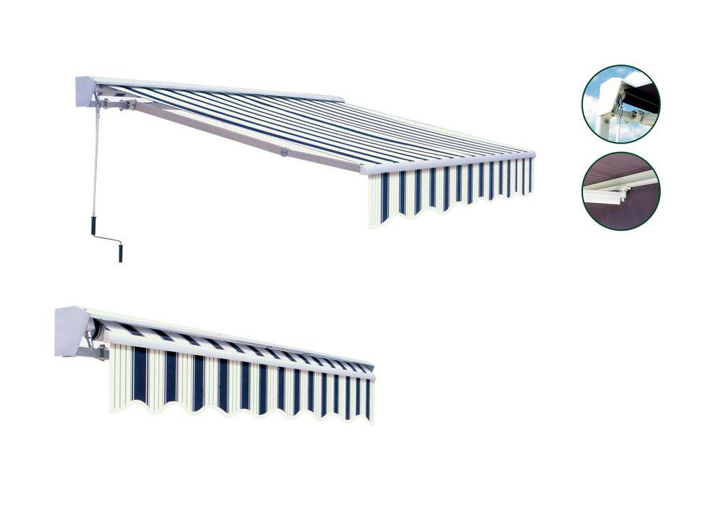Markýza 3x2 m s krytem - 101